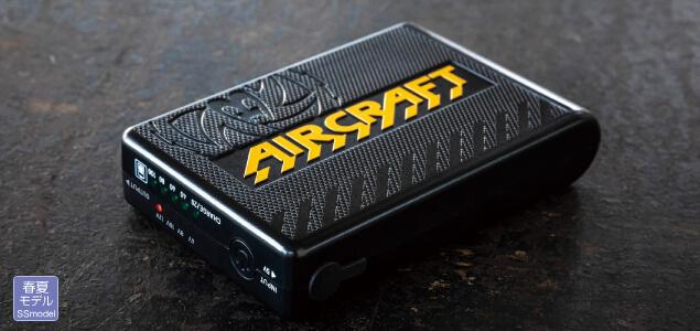 【バートル空調服用】AC230リチウムイオンバッテリー